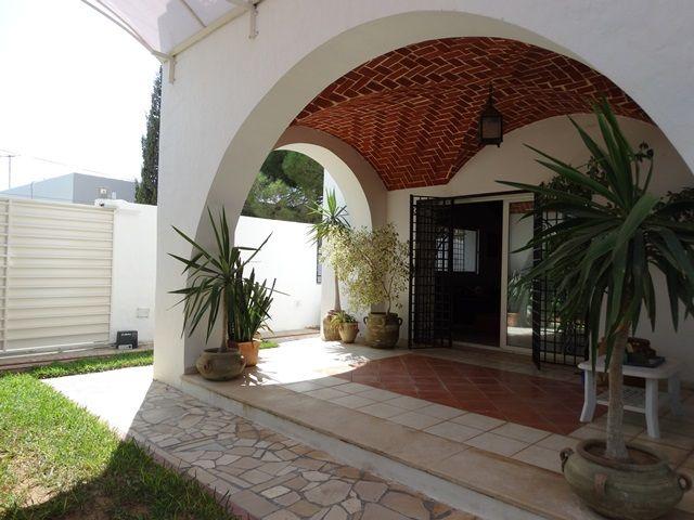 Dar india réf:  villa pour location à l'année
