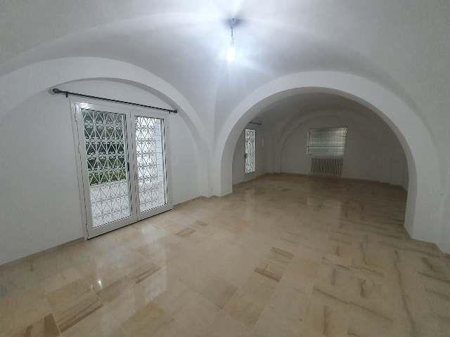 Villa gustoréf:  hammamet une oppportunité de location