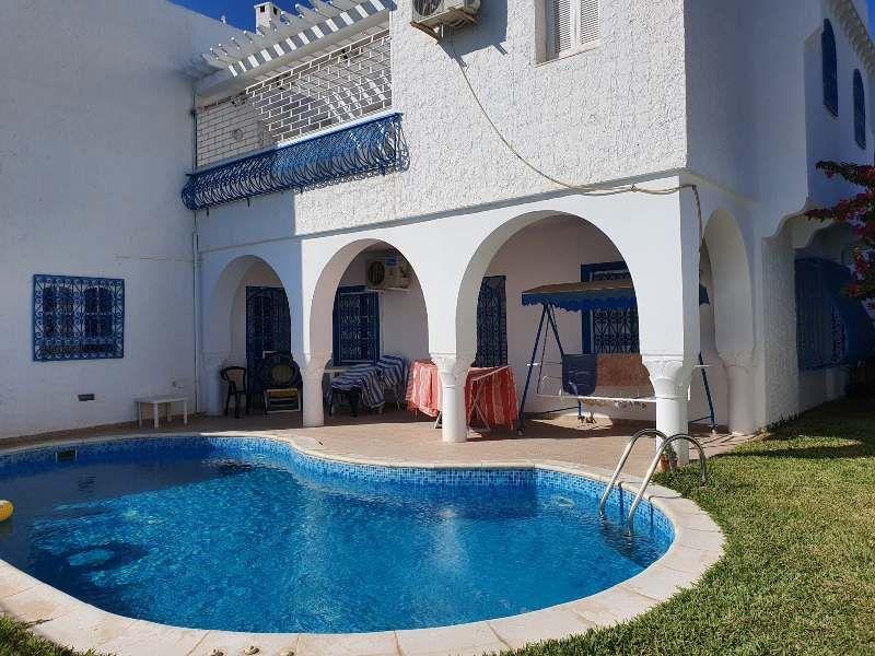 Villa relax 2réf:  location une belle villa
