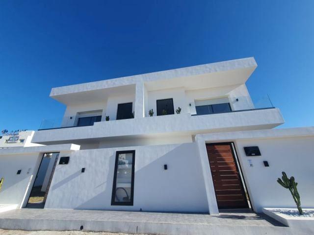 Villa opium réf:  vente villa à hammamet
