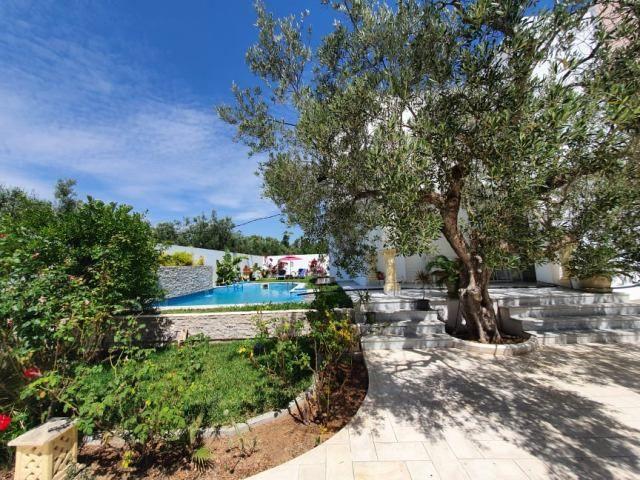 Villa bonheur hammamet une opportunité de vente