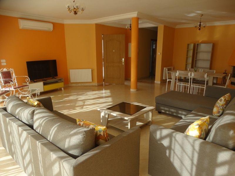 Villa kinza réf:  vente villa avec piscine