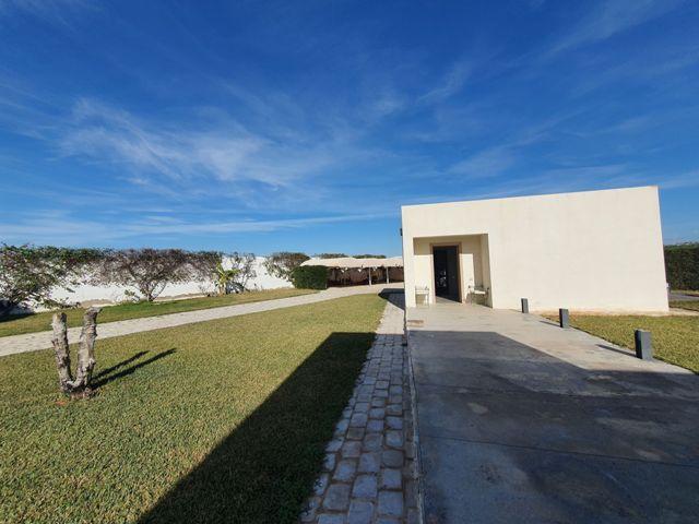 Villa moodréf:  location annuelle