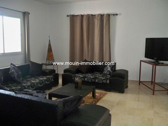 Maison rayhana al bx à hammamet centre