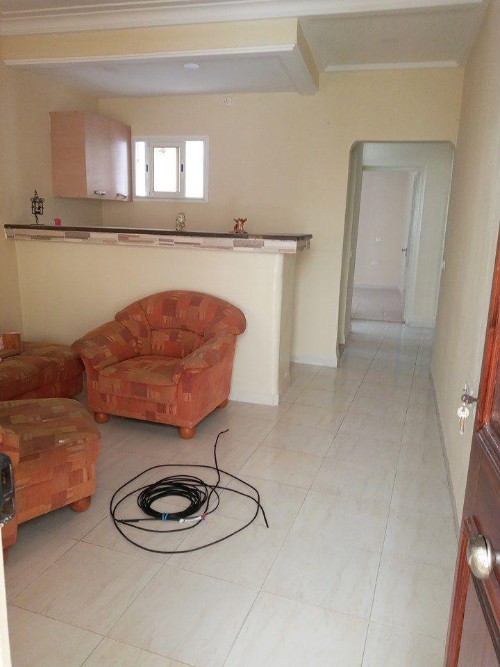 Un bel appartement a vendre a hammamet r