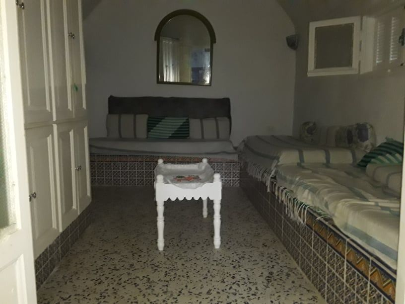 Av une maison style arabesque à hammamet nord m