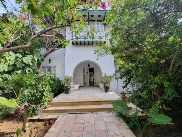 Villa nawara référence: