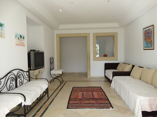 Villa fati réf:location annuelle