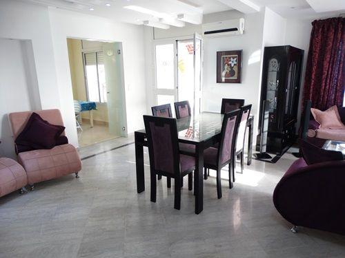 Villa neroliréf:  pour location annuelle