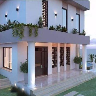 Villa lolita réf:  villa à hammamet