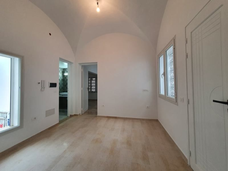 Villa nermine réf location annuelle :