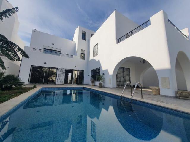 Villa espagne villa avec piscine