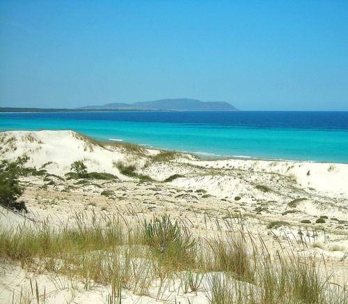 Terrain à hammam el ghezez au bord de la plage d'ezzahra