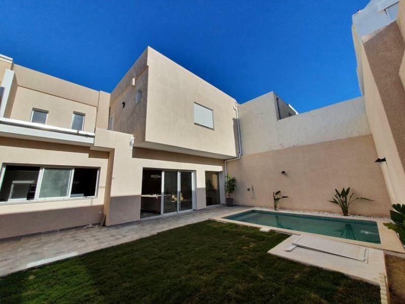 Villa hermes 2réf:  location à l'année