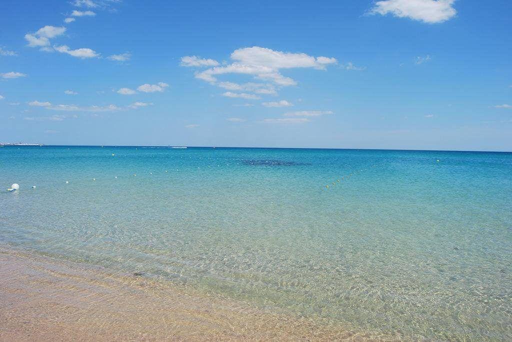 Investis près de kelibia elhaouria vue sur mer