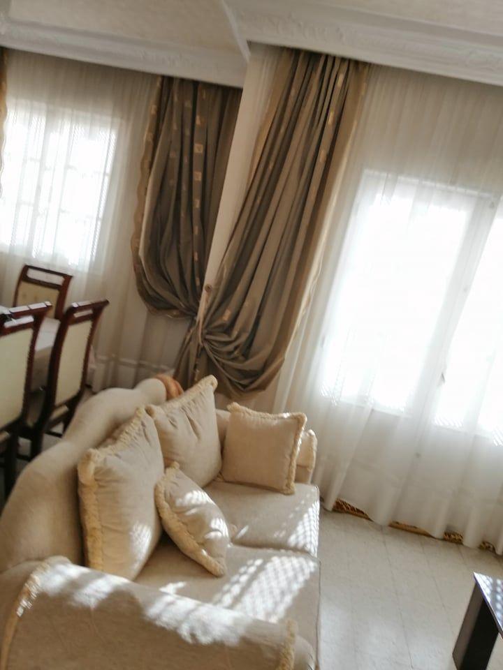 Appartement spacieux à sousse jaouhra