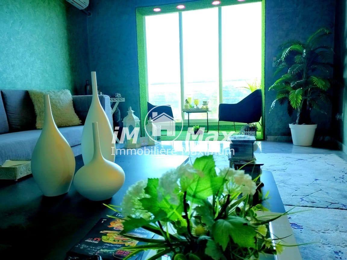 Magnifique appartement à vendre avec les meubles