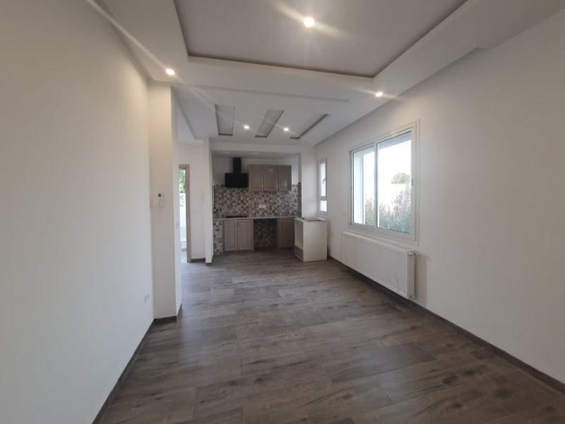 Appartement dalouréf: à hammamet non meublé