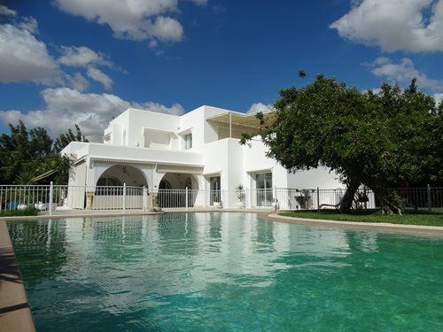 Villa safari réf:  vente une magnifique villa