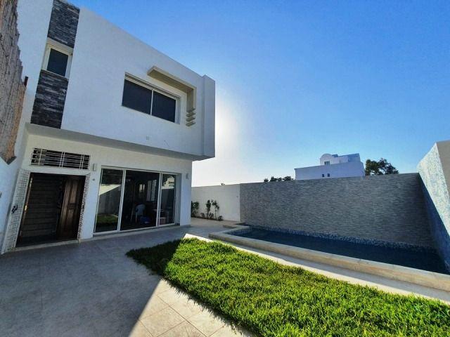Villa bijoux réf:  vente villa à hammamet