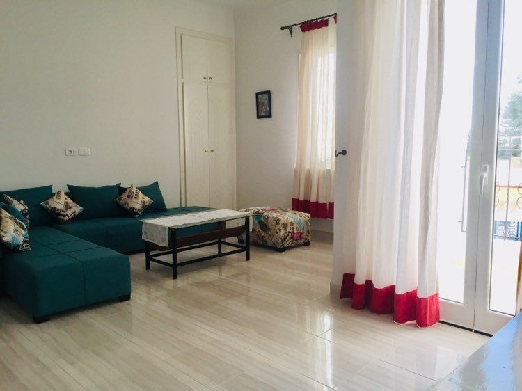Appartement s+3 meublé à louer