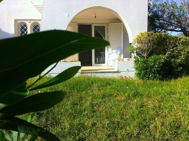 Appartement du palmier ii jinan hammamet a