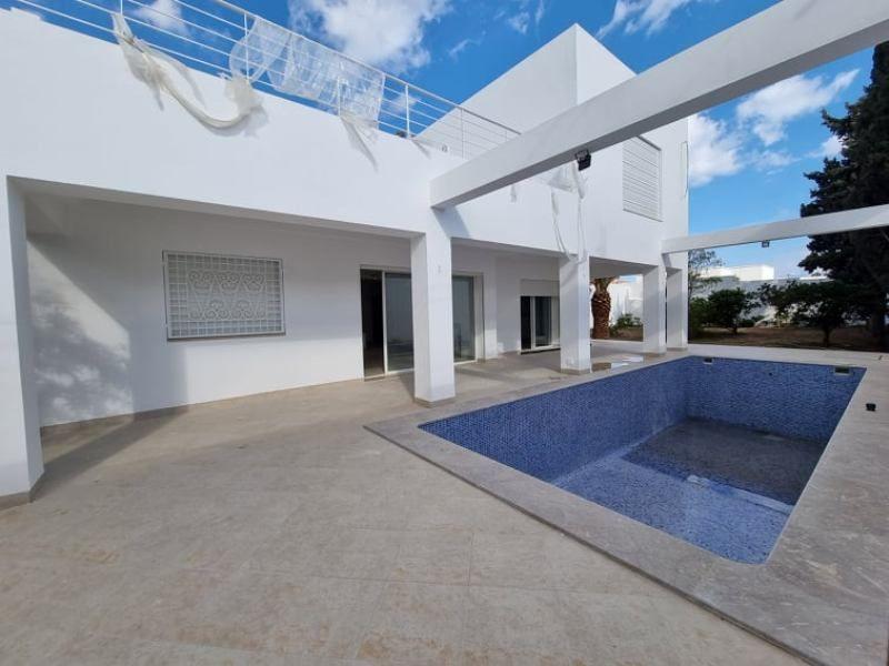 Villa plumeria réf:  location à l'année