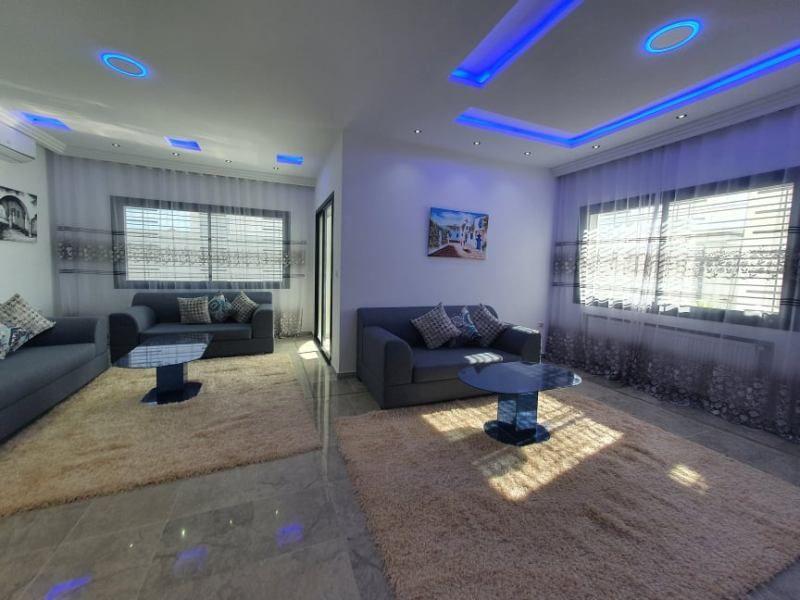 Villa hibaréf:  pour location à l'année