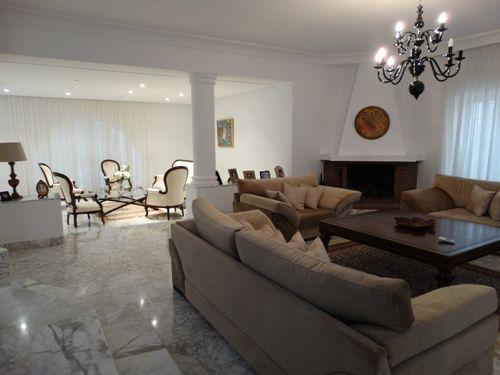 Villa younan 2 référence hammamet