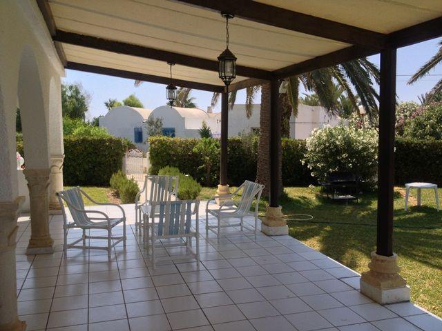Villa eranosréf:  location estivale