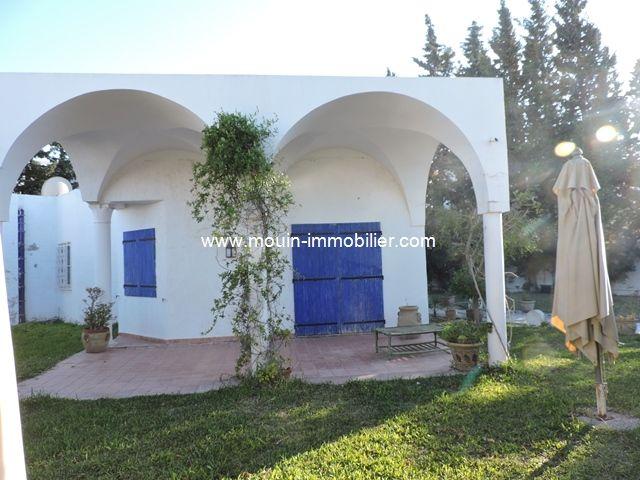 Villa shalimar x av à jinen hammamet
