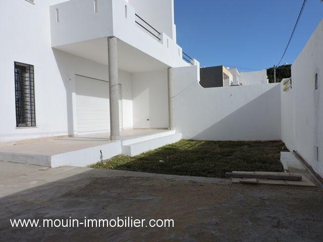 Villa novella theatre hammamet a