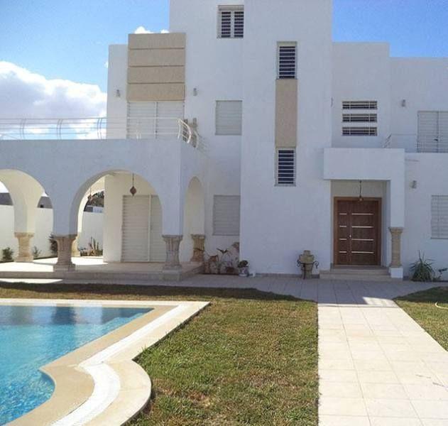 Villa l'hasdrubalréf:  location estivale