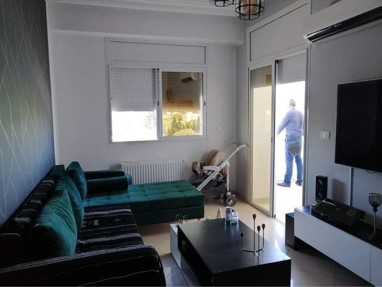 Un appartement av en promotion à sidi mahrsi b