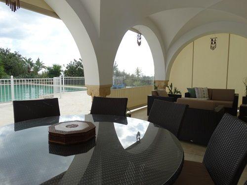 Villa safari réf:  vente villa avec piscine