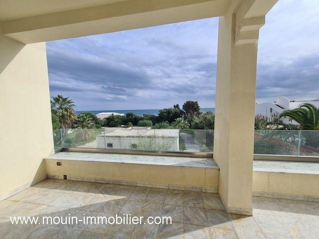Villa fiorella fii av à hammamet nord