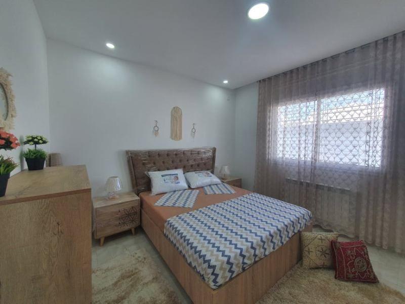 Appartement douceur 2 référence hammamet