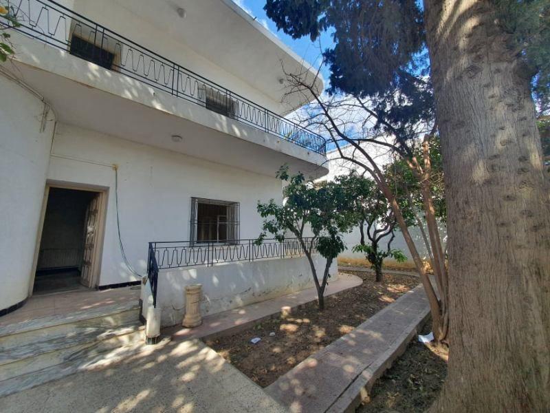 Villa menzah 5 réf:  vente villa menzah