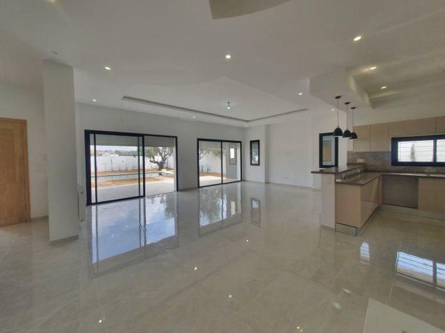 Villa escale réf: hammamet