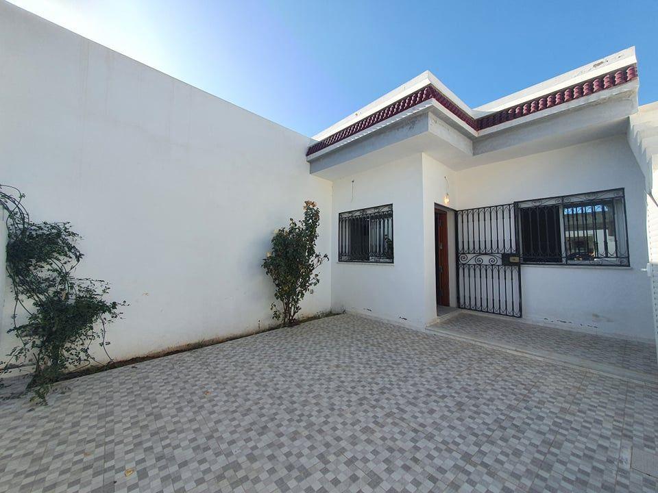 Maison chebbaréf: location annuelle