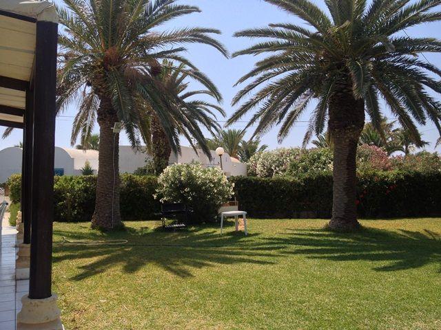 Villa eranosréf:  location juillet