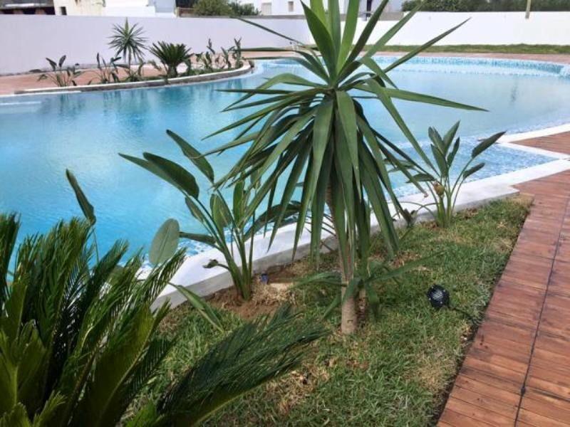 Duplex ahmedréf: location à l'année