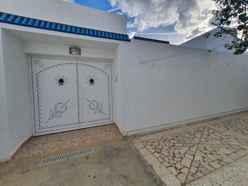 Maison olympiaréf:  location non meublée