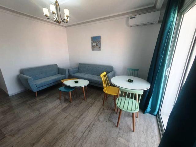 Appartement glossréf: hammamet