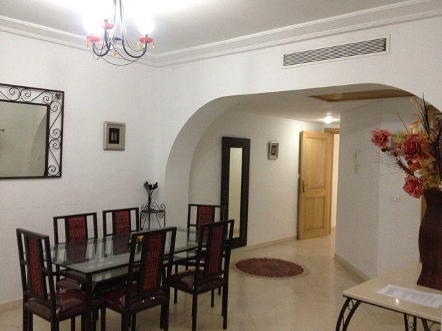 Appartement cote d'azur 3réf:  hammamet
