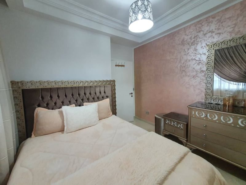 Appartement milka réf:  vente appartement à hammamet