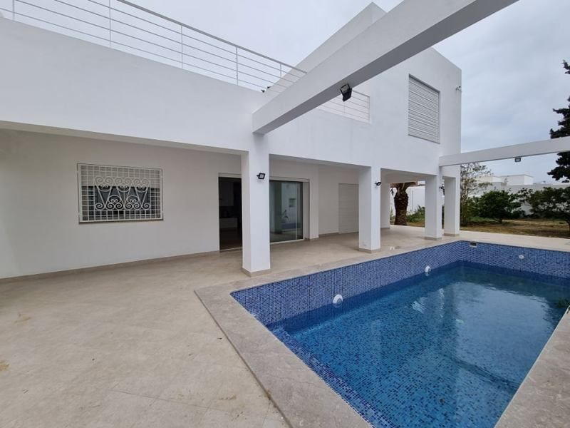Villa plumeria réf:location