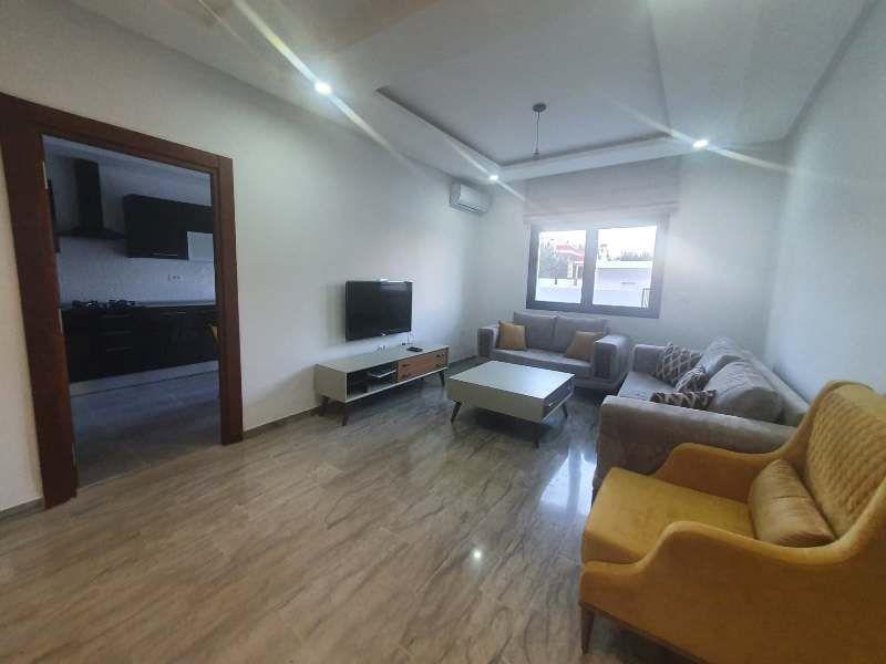 Appartement oasis réf:location annuelle hammamet