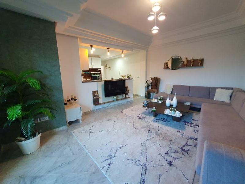Appartement milka réf: à hamammet