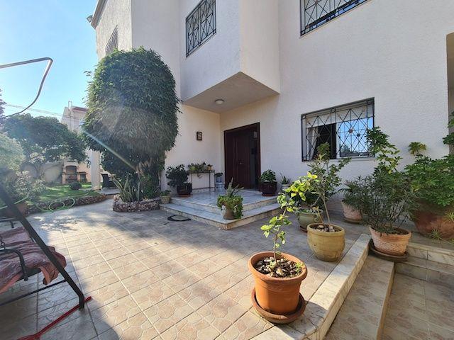 Villa kenza kx av à nabeul cité mora